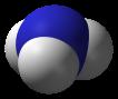 Ammonia-3D-vdW