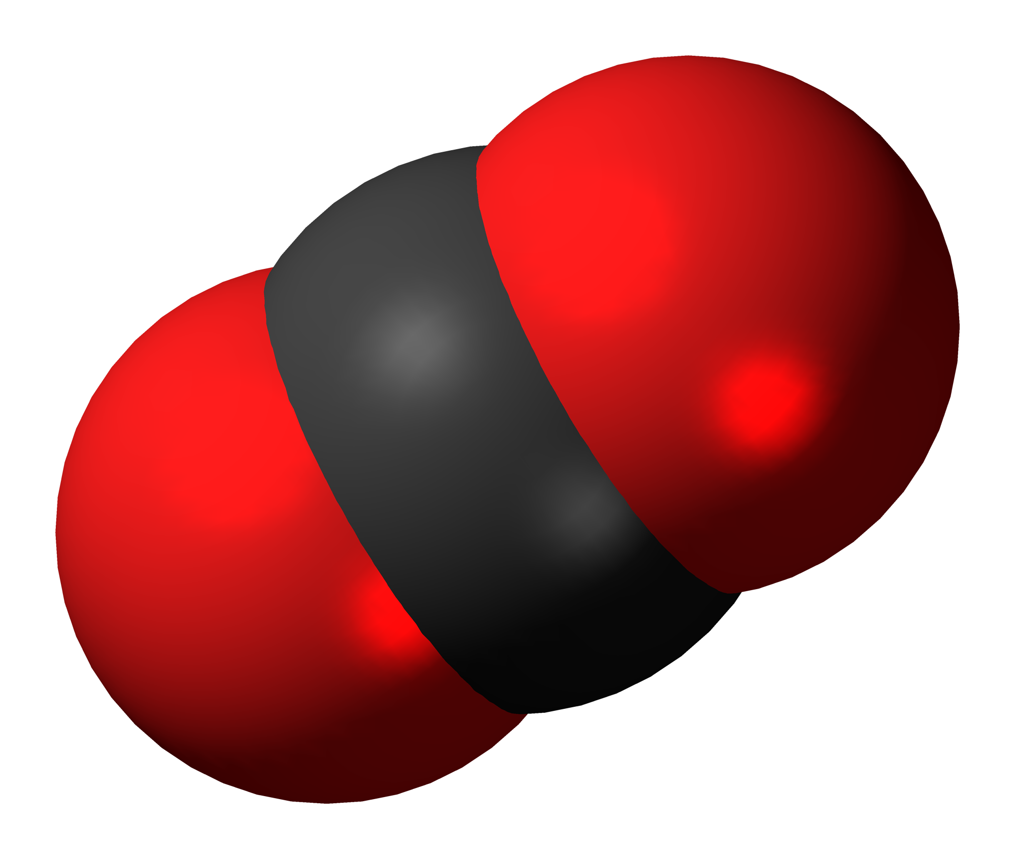 Carbon_dioxide_3D_spacefill wikimedia