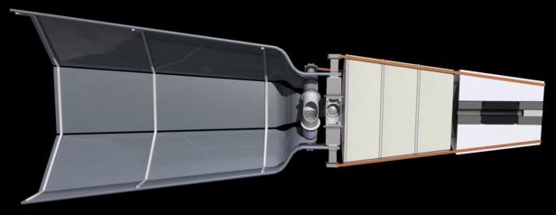 KRUSTY LANL 3D Model 2 cutaway