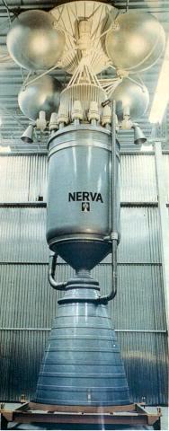 NERVA EST
