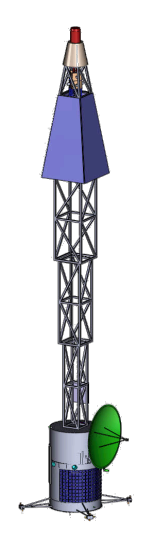 Chiron Orbiter FP config