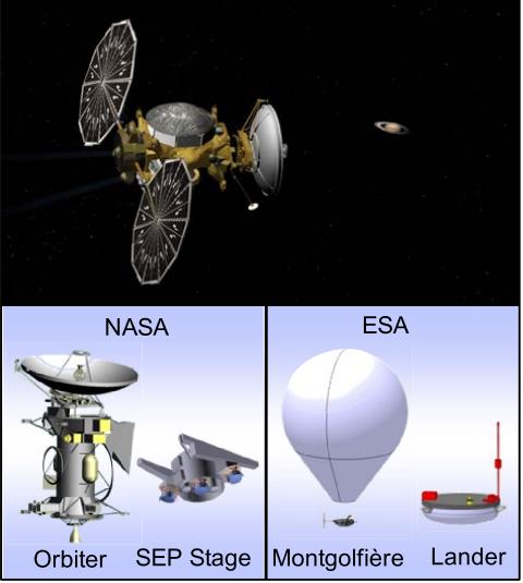 TSSM Baseline Mission Graphic
