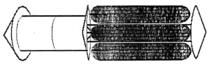 LongShot Initial Configuration