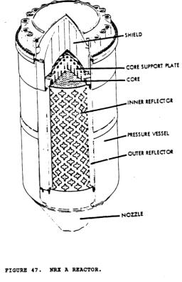 A-type reactor