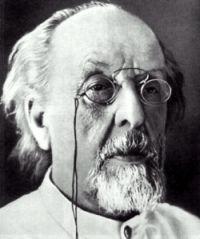 Tsilkovsky small portrait