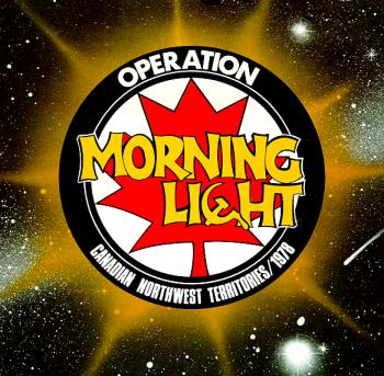 Morning Light logo