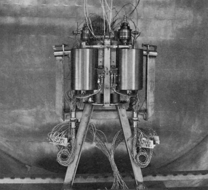 S10FSM Vac Chamber