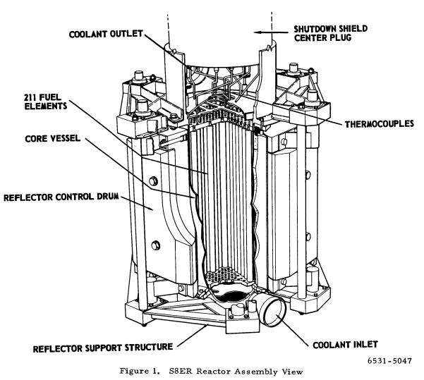 S8ER Cutaway
